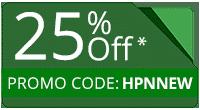 HPN Discount Code